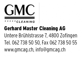 Gerhard Master Cleaning AG
