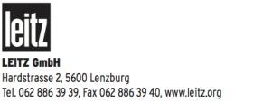 LEITZ GmbH