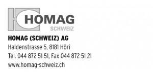 Homag (Schweiz) AG