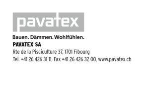 Pavatex SA