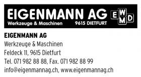 Eigenmann AG