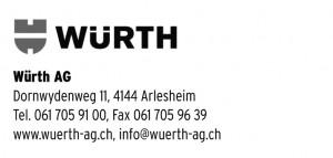 Wuerth AG