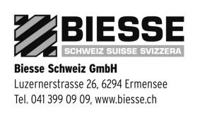Biesse Schweiz GmbH