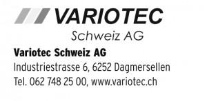 Variotec Schweiz AG