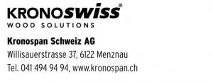 Kronospan Schweiz AG