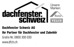 Dachfenster Schweiz AG