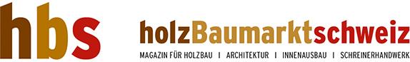 holzBaumarktschweiz - Fachmagazine für Holzbau | Architektur | Innenausbau | Produktion