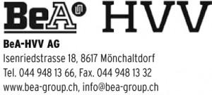 BeA-HVV AG
