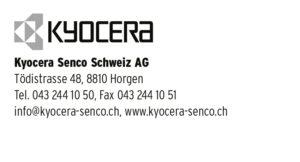 Kyocera Senco Schweiz AG